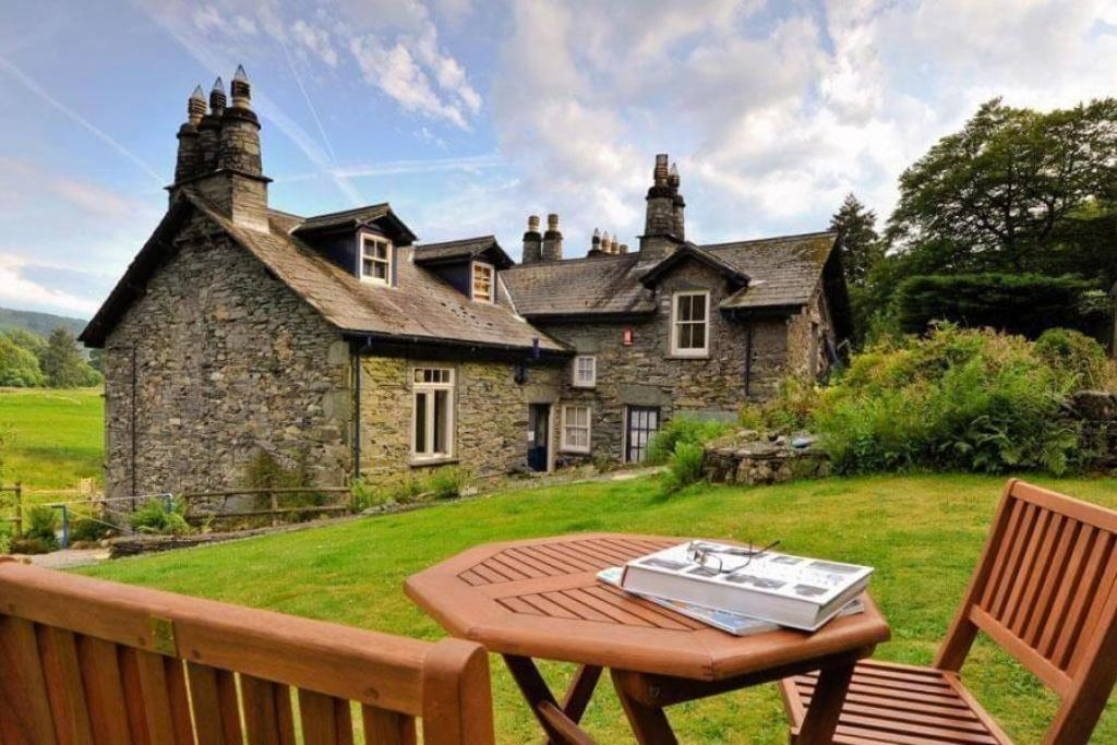 Stepping Stones Garden Cottage Garden cottage stepping stones grasmere updated 2018 prices gallery image of this property workwithnaturefo