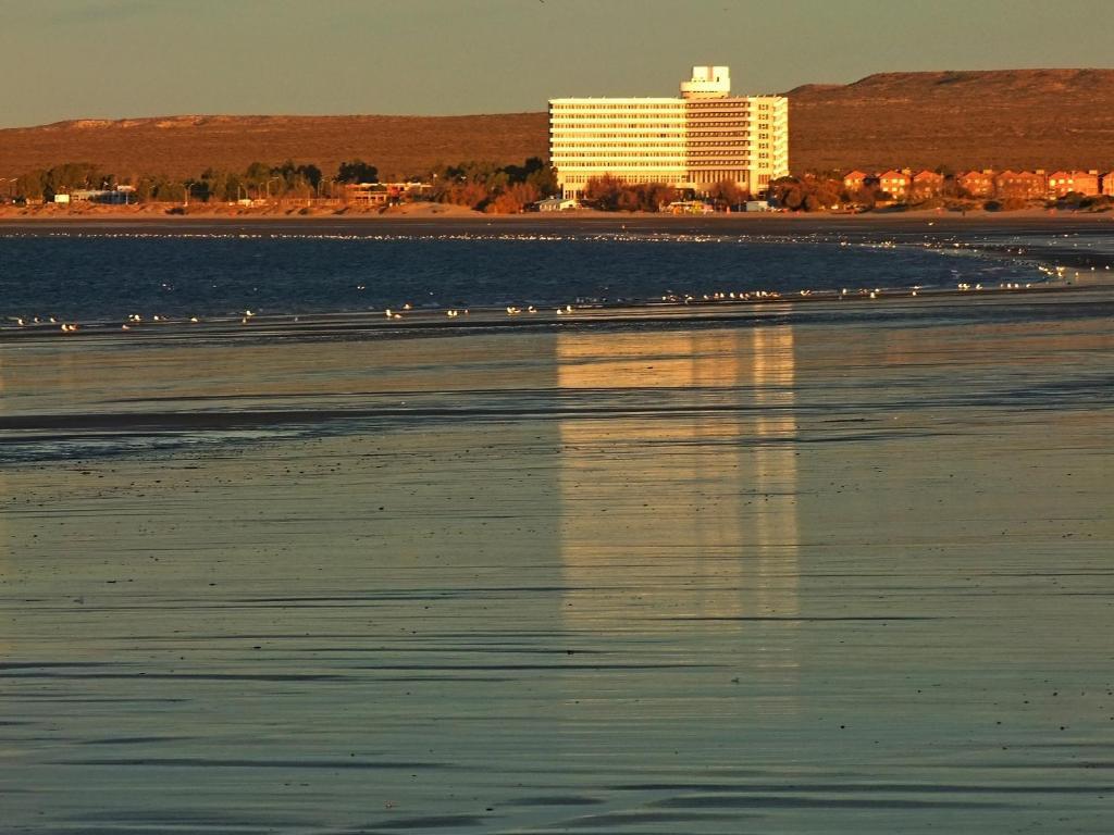 Rayentray Puerto Madryn Hotel Aktualisierte Preise Für 2019