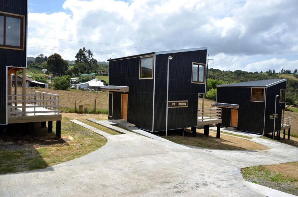 Apartments In Ichuac Chiloe