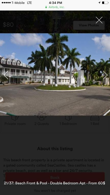 Apartments In Johns Hall Saint James