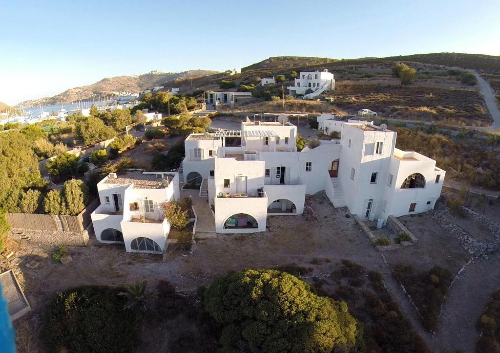 133493765 - Blu Patmos Village