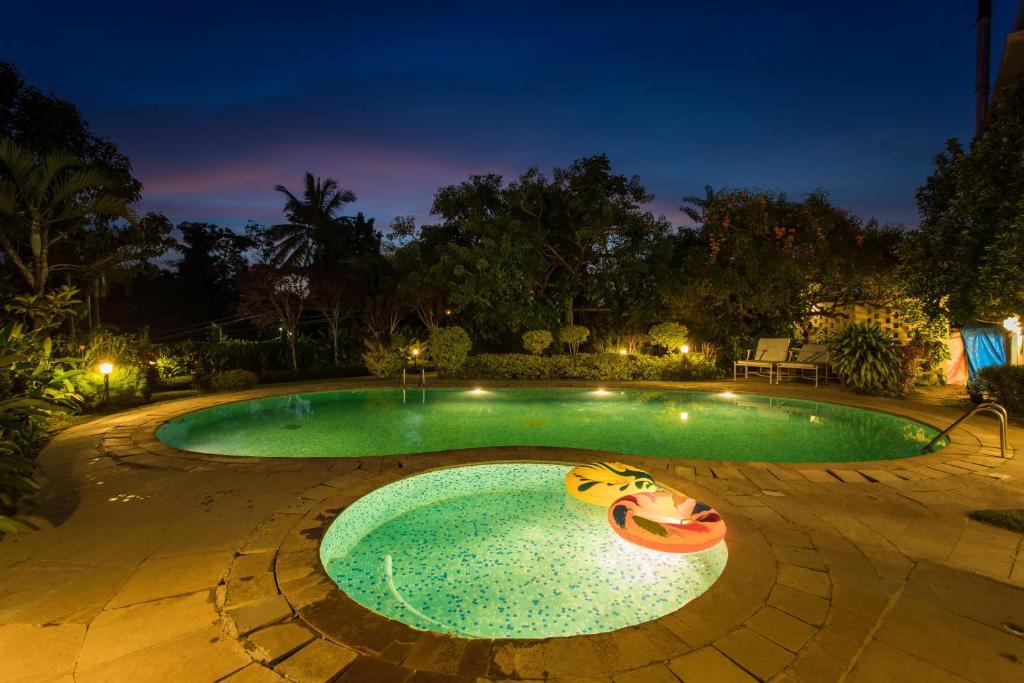 Hotel coorg international madikeri india - Resorts in madikeri with swimming pool ...