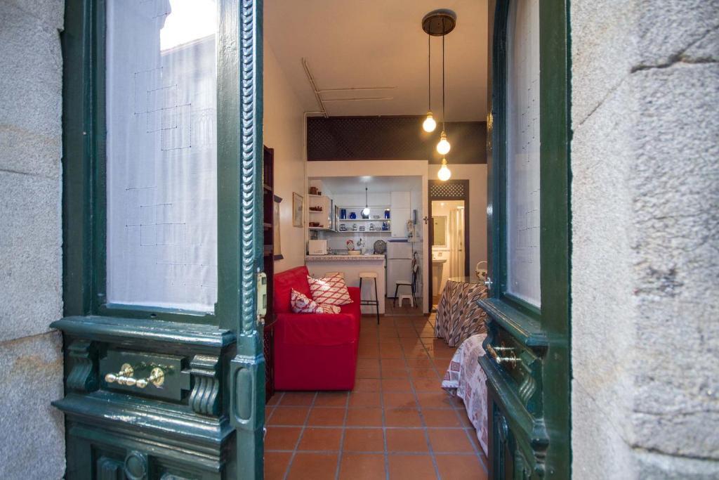 Apartments In Mallou Galicia