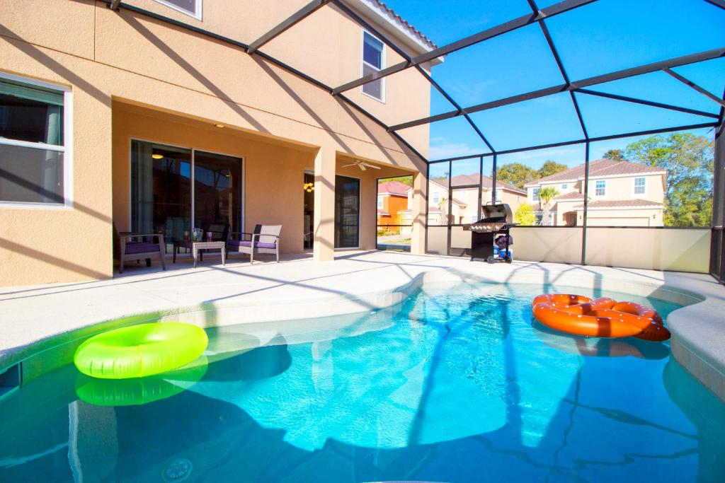 vacation home aco premium 8 bedroom kissimmee fl booking com rh booking com 9 Bedroom Homes 8 Bedroom Vacation Homes in Kissimmee Florida