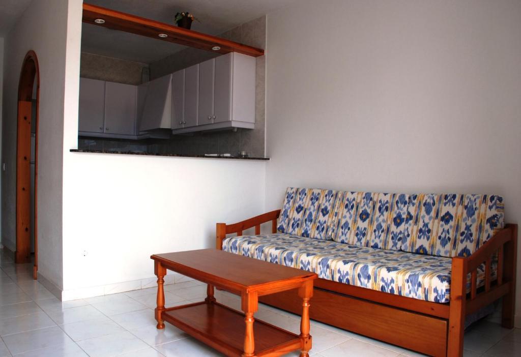 Apartamentos Jamaica fotografía