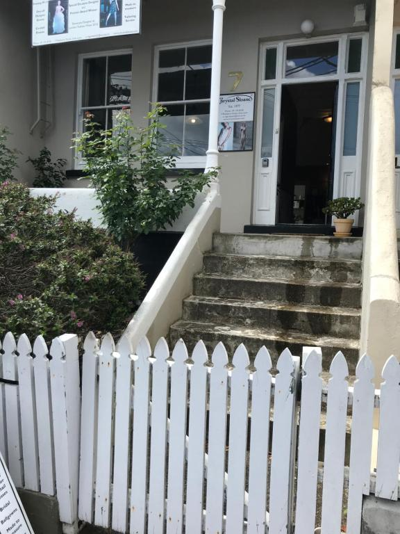 Ponsonby boutique villa with private gym auckland new zealand
