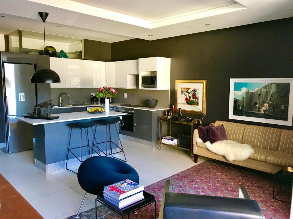Design Apartment - Green Point (Südafrika Kapstadt) - Booking.com