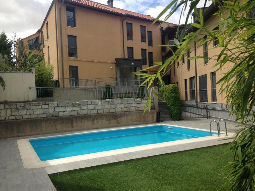 Apartments In La Mudarra Castile And Leon