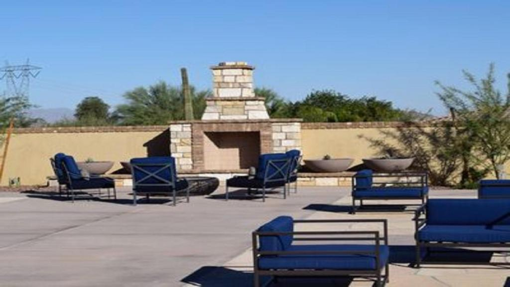 Goodyear Az Hotel Deals