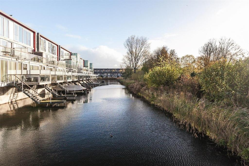 Apartments In Badhoevedorp Noord-holland