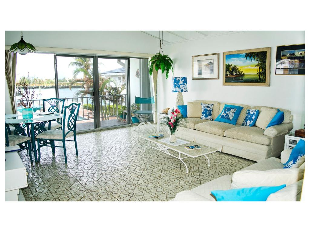 Beauport One Bedroom Apartment Freeport Bahamas Bookingcom