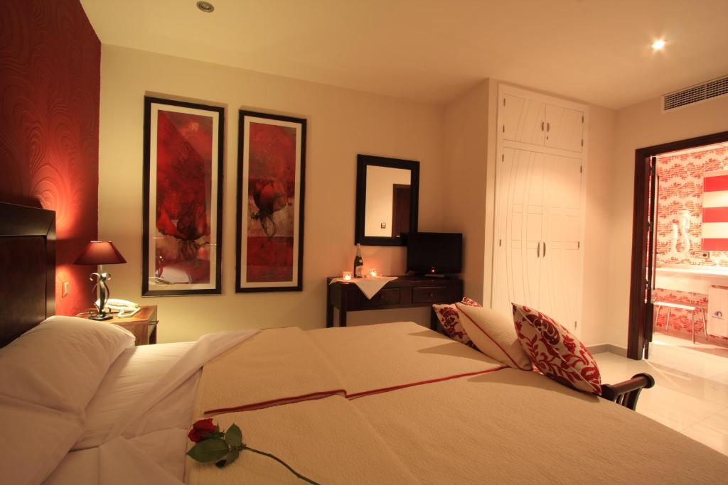 boutique hotels in córdoba  33