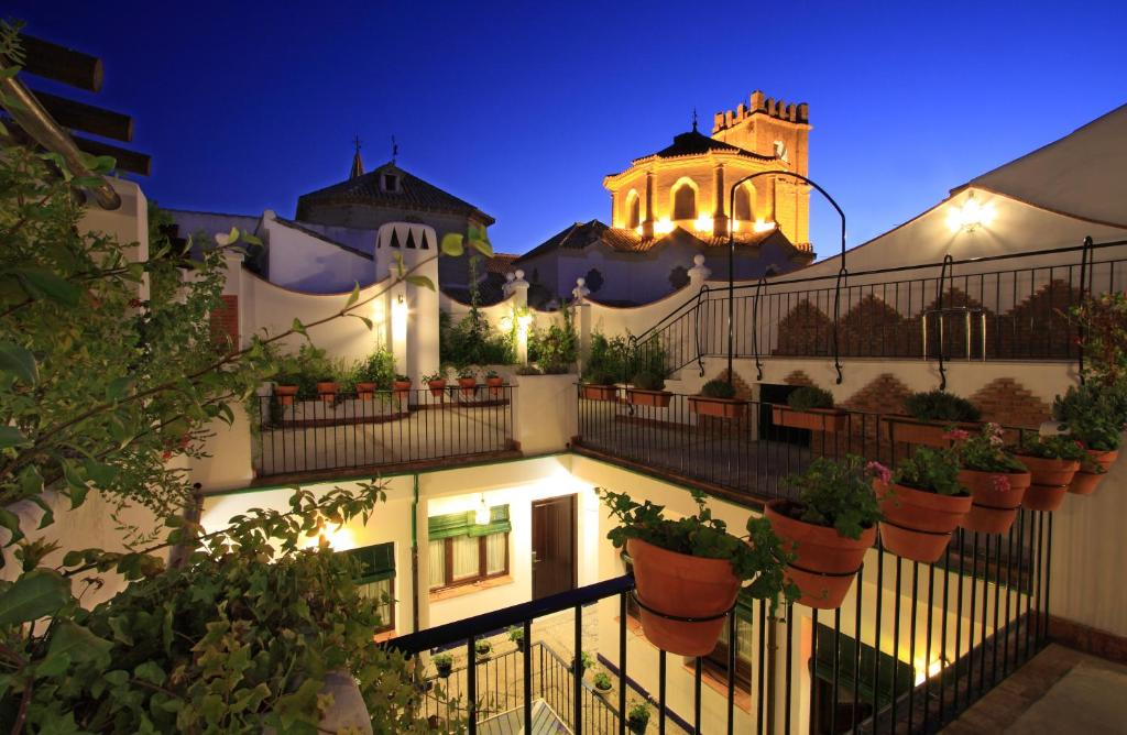 boutique hotels in córdoba  22