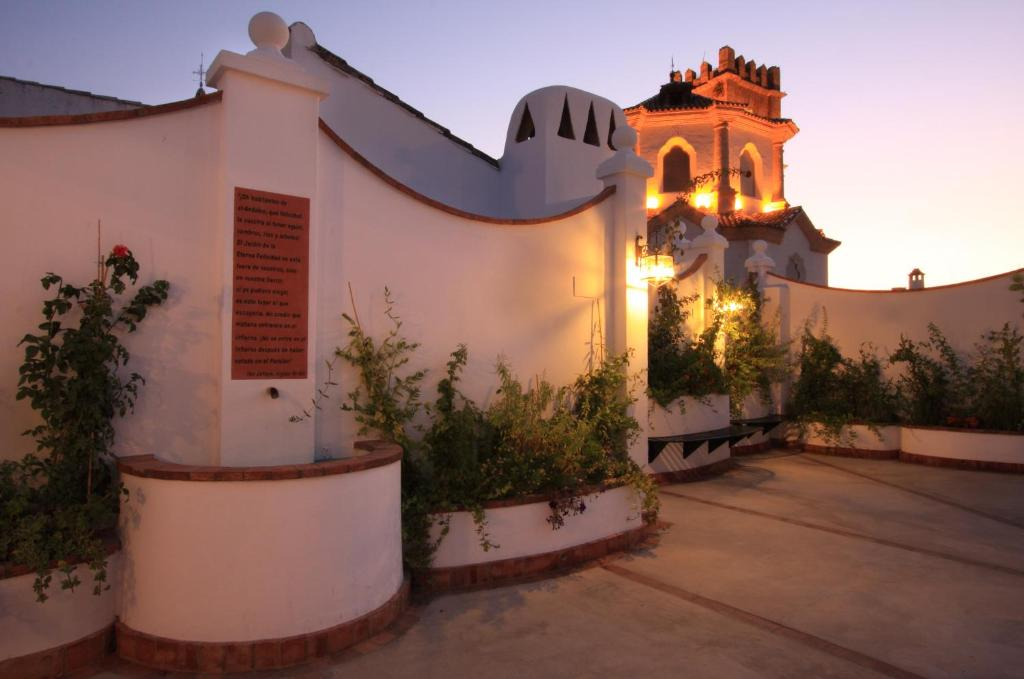 boutique hotels in córdoba  43