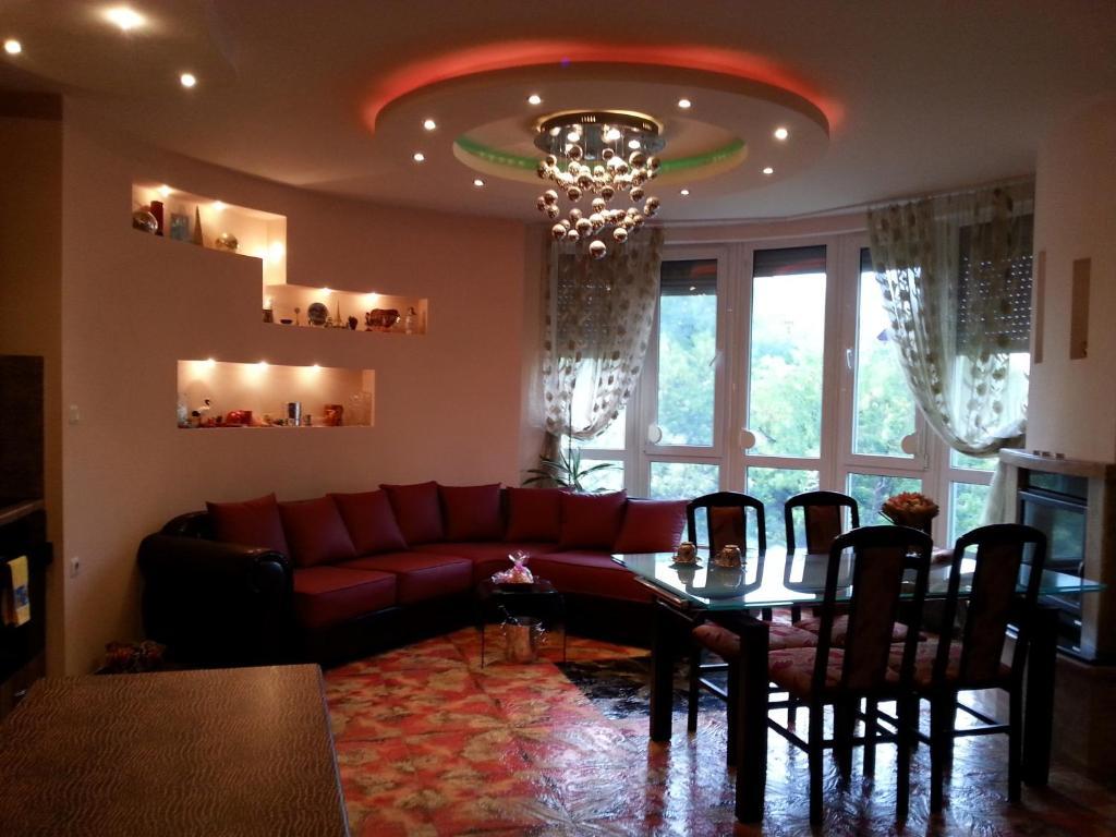 Апартамент Sea Pearl (Морска перла) - Бургас