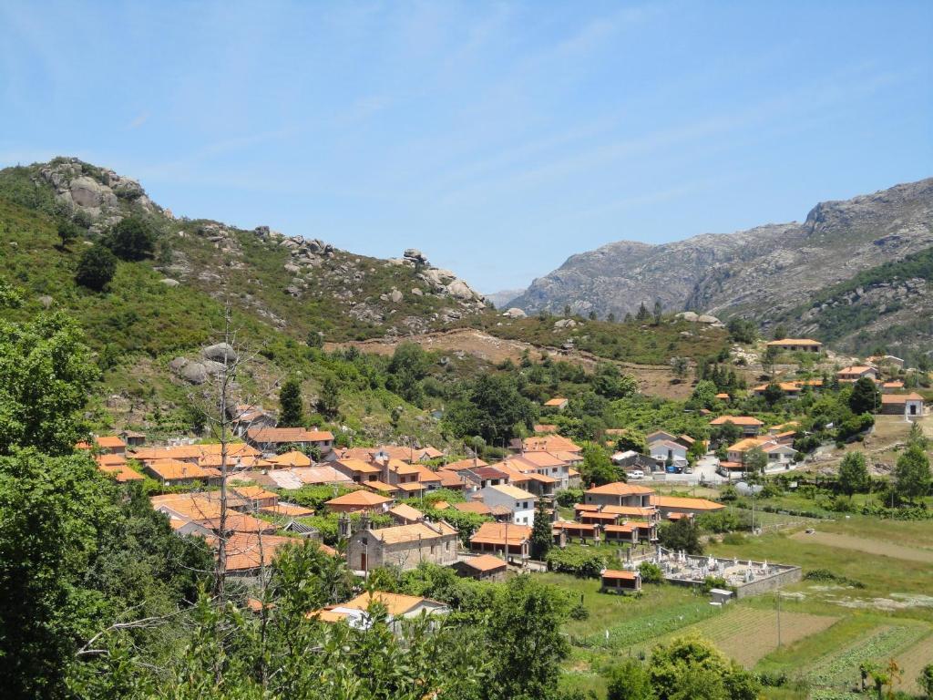 Vakantiehuis Melodia do Campo (Portugal Terras de Bouro ...