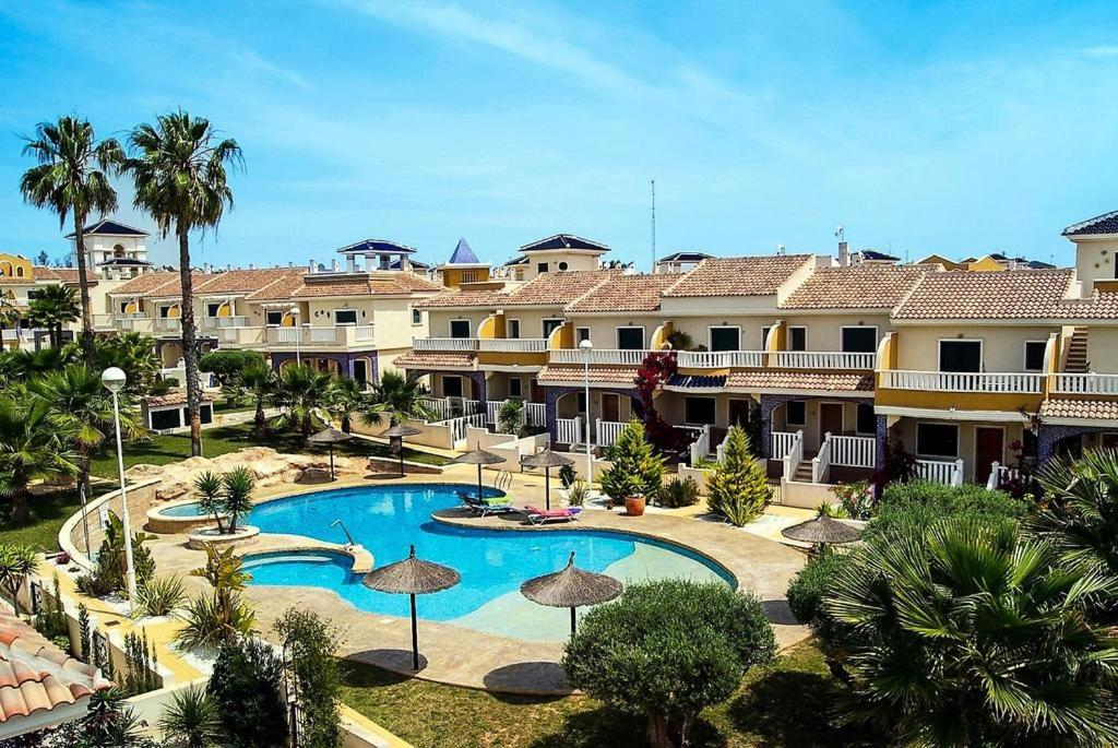 Karta Quesada Spanien.Albamar Townhouse I Ciudad Quesada Uppdaterade Priser For 2019
