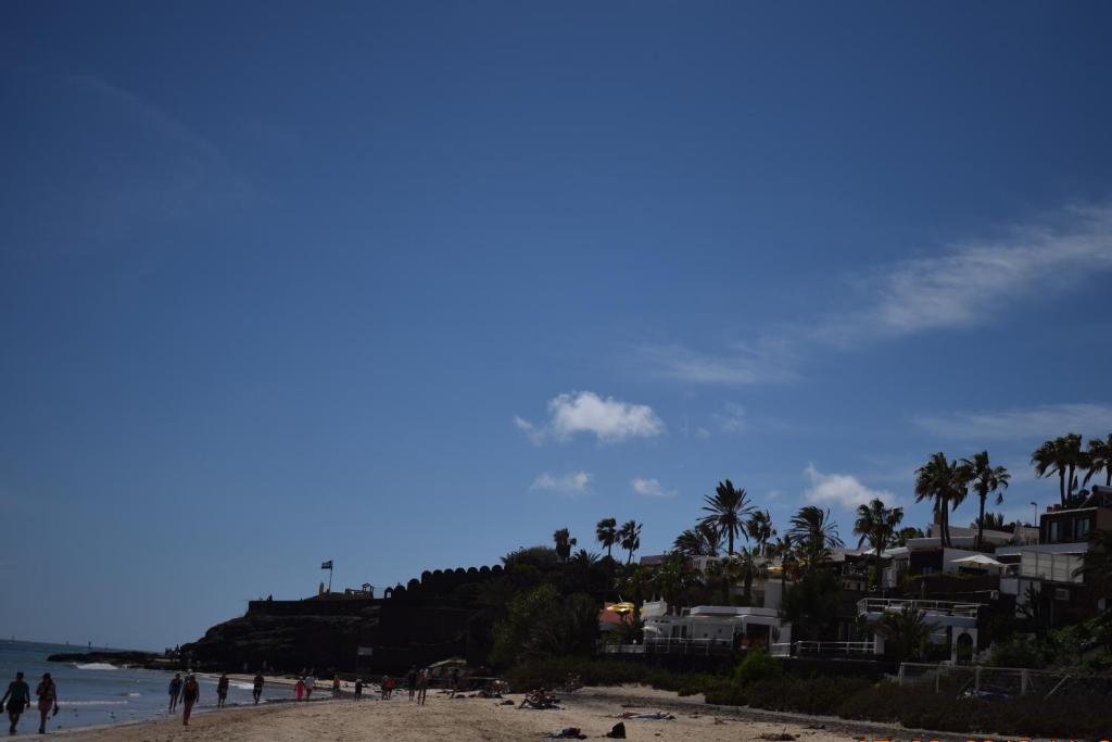Apartments In La Pared Fuerteventura