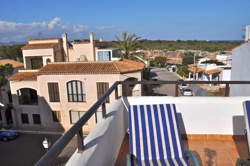 Apartments In Cala Figuera Majorca