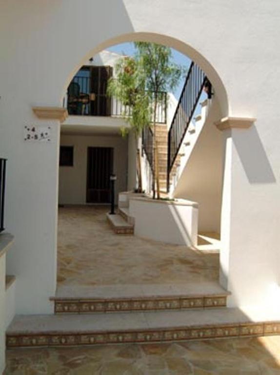 Apartamentos Casa María foto