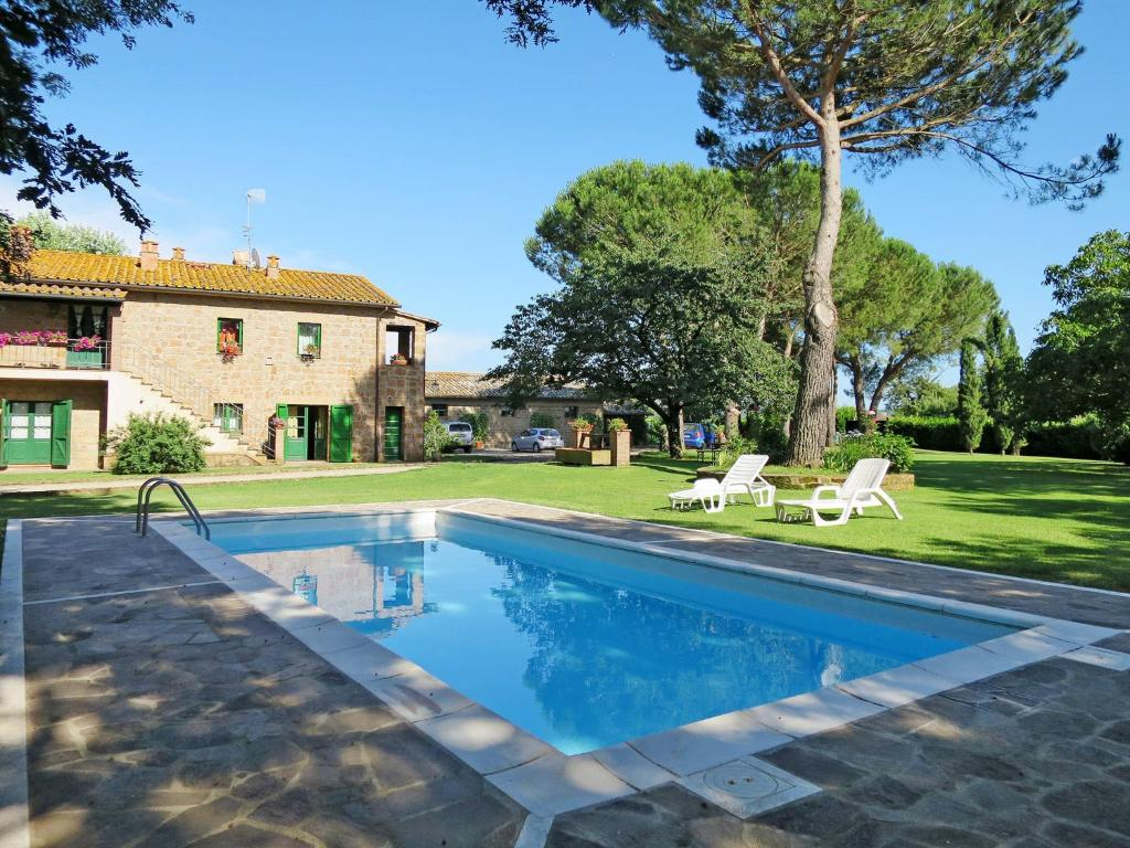 Apartment Podere San Paolo 310S, San Lorenzo Nuovo, Italy - Booking.com