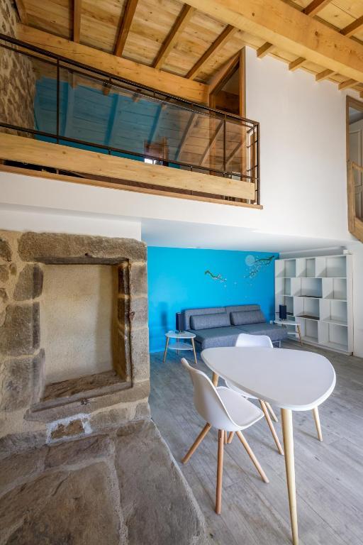 Apartments In Ponsas Rhône-alps