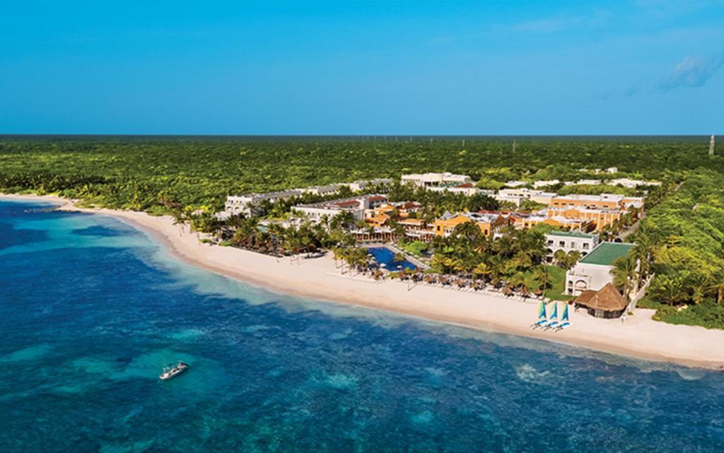 Ocean Palace Beach Resort Booking