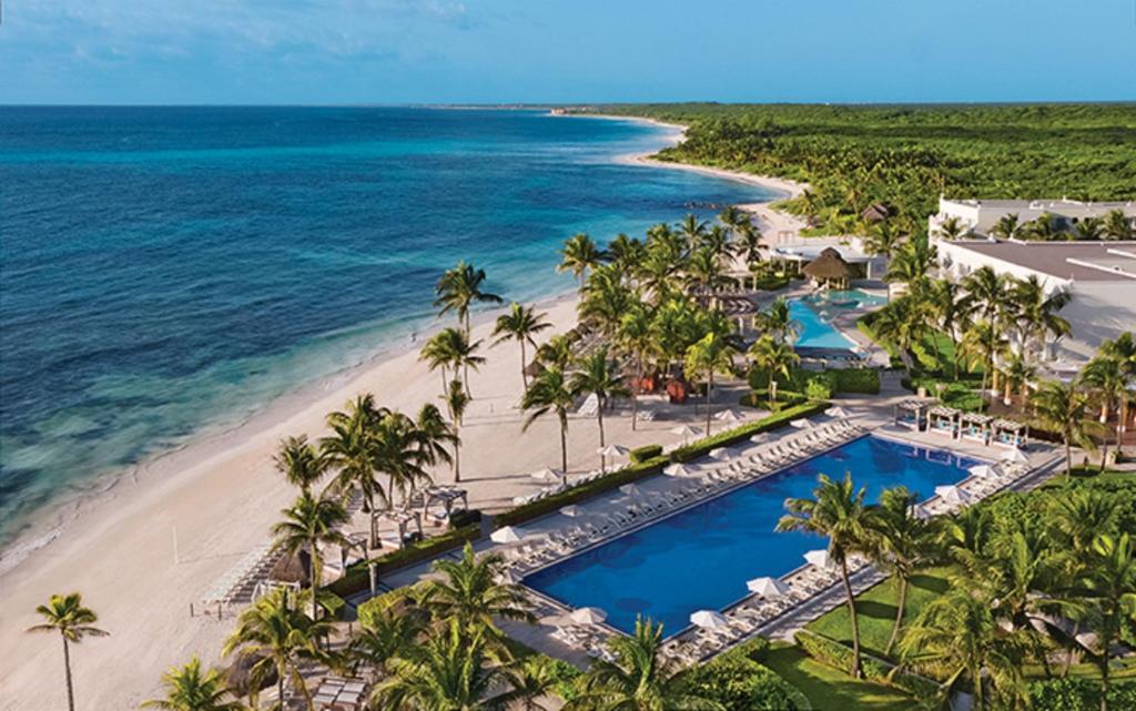 Dreams Tulum Resort & Spa, Mexico - Booking com
