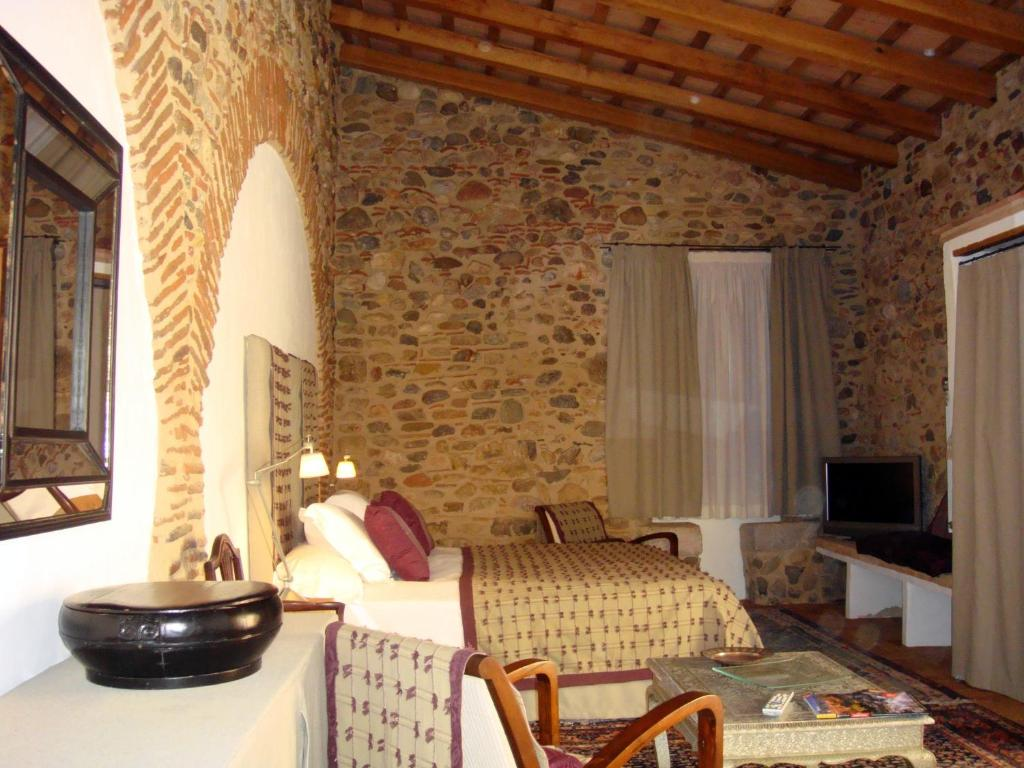 boutique hotels in peralada  9