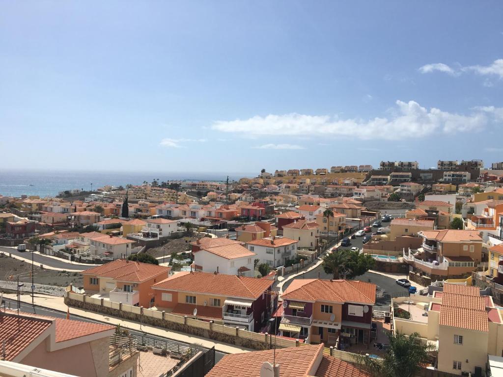 Apartments In La Playa De Arguineguín Gran Canaria