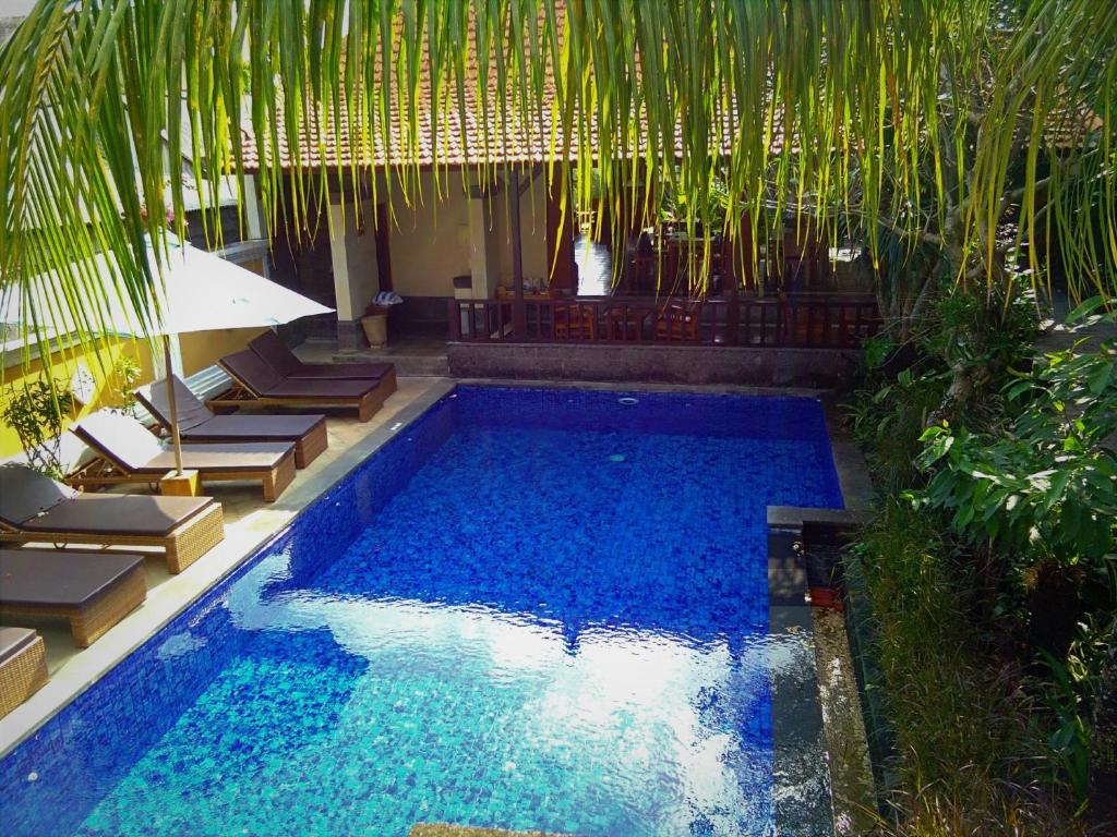 Inata Hotel Monkey Forest   U0418 U043d U0434 U043e U043d U0435 U0437 U0438 U044f  U0423 U0431 U0443 U0434