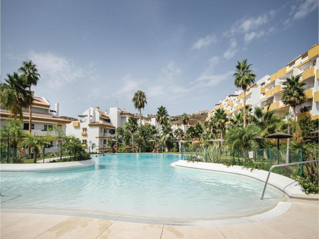 Hotel cerca : Apartment Mijas Costa
