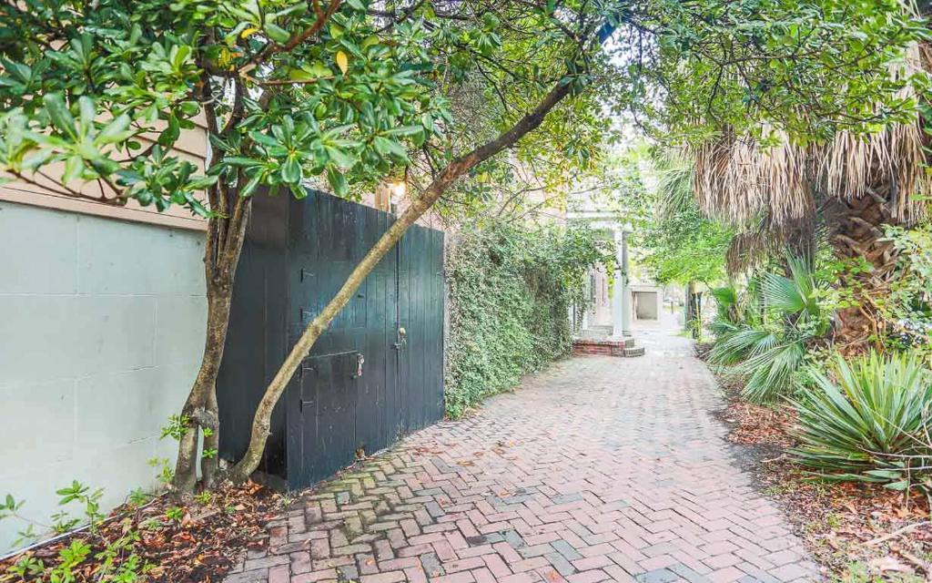 Warren Peace Garden Apartment - One Bedroom Condo, Savannah, GA ...