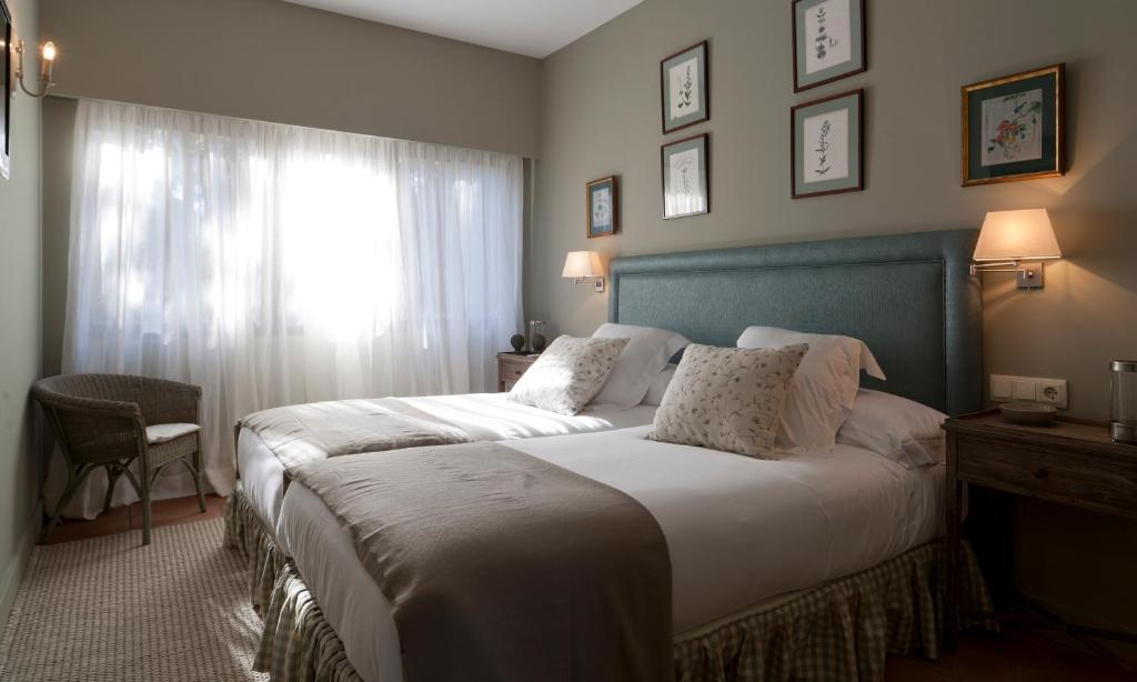 boutique hotels cuenca provinz  18