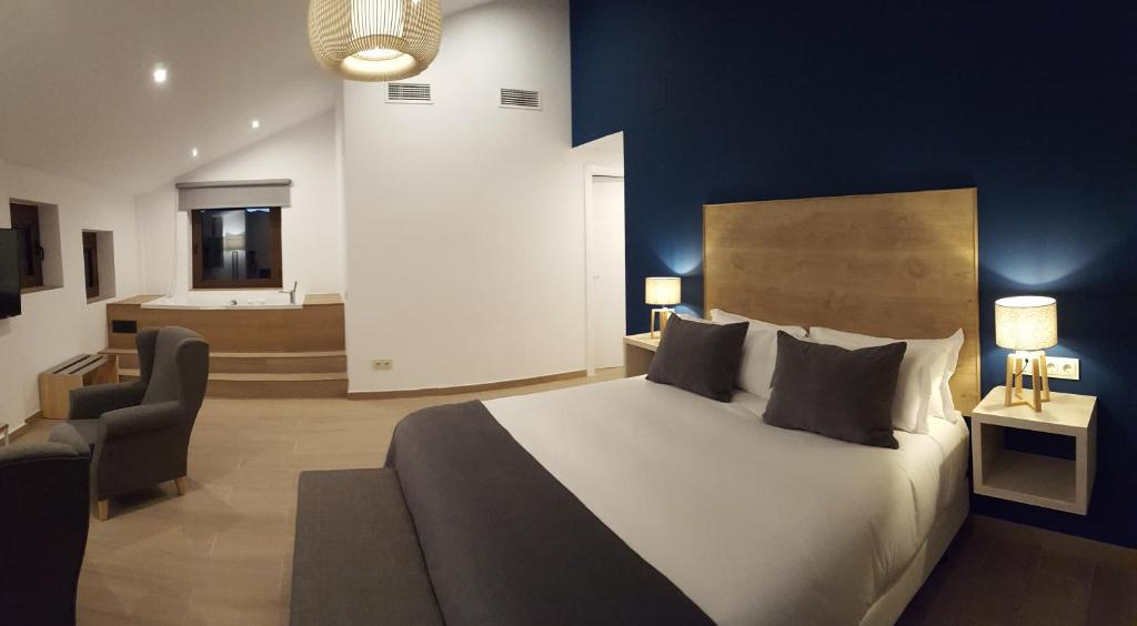 boutique hotels huesca provinz  182