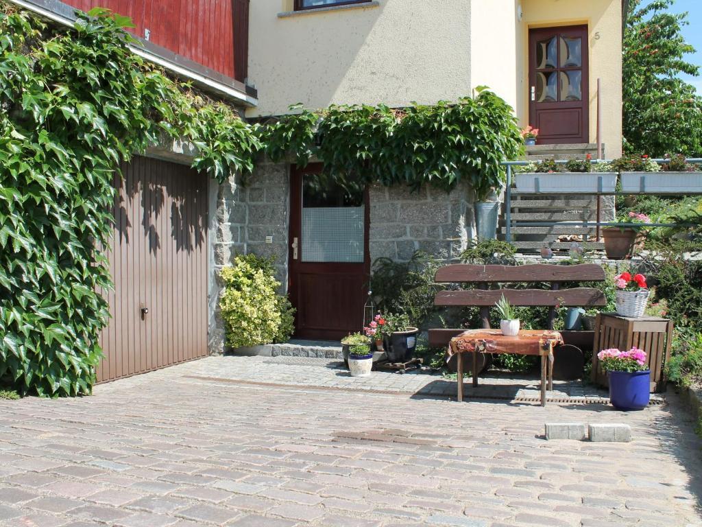 Zählt Terrasse Zur Wohnfläche : ferienwohnung im gartenweg mit terrasse deutschland ~ Lizthompson.info Haus und Dekorationen