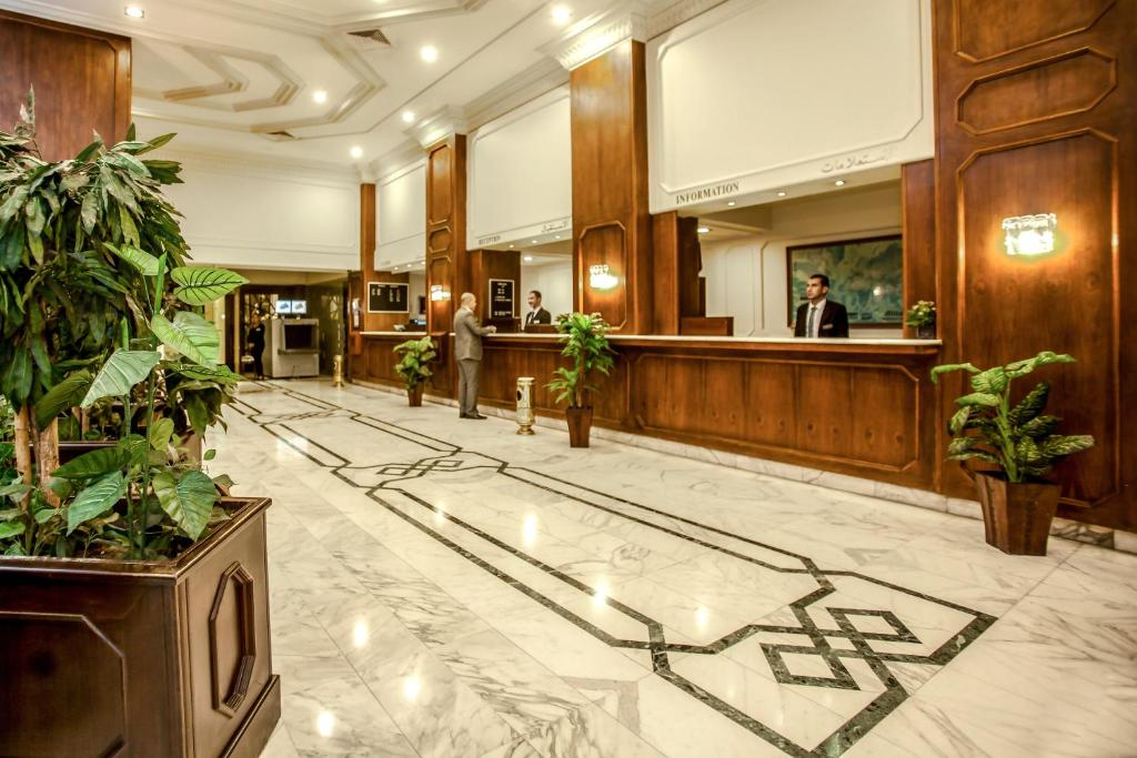 Jerusalem Int L Hotel Jordanien Amman Booking Com