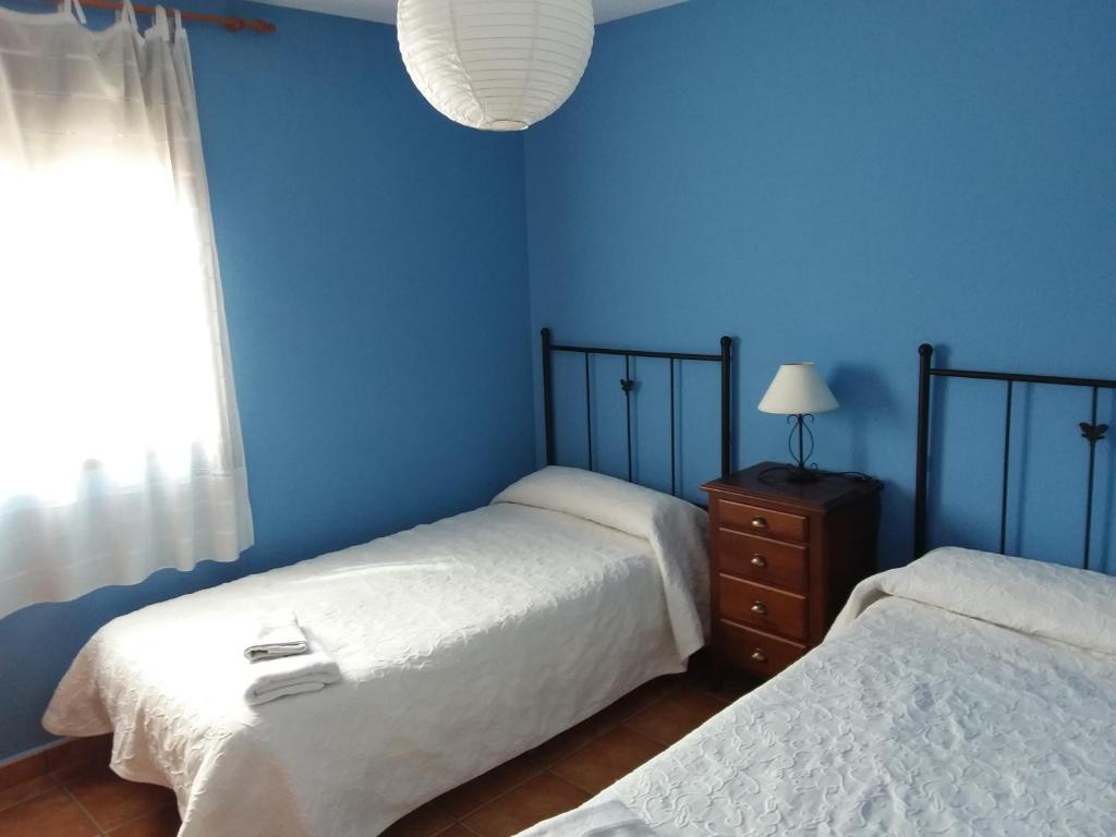 Apartments In Landete Castilla-la Mancha