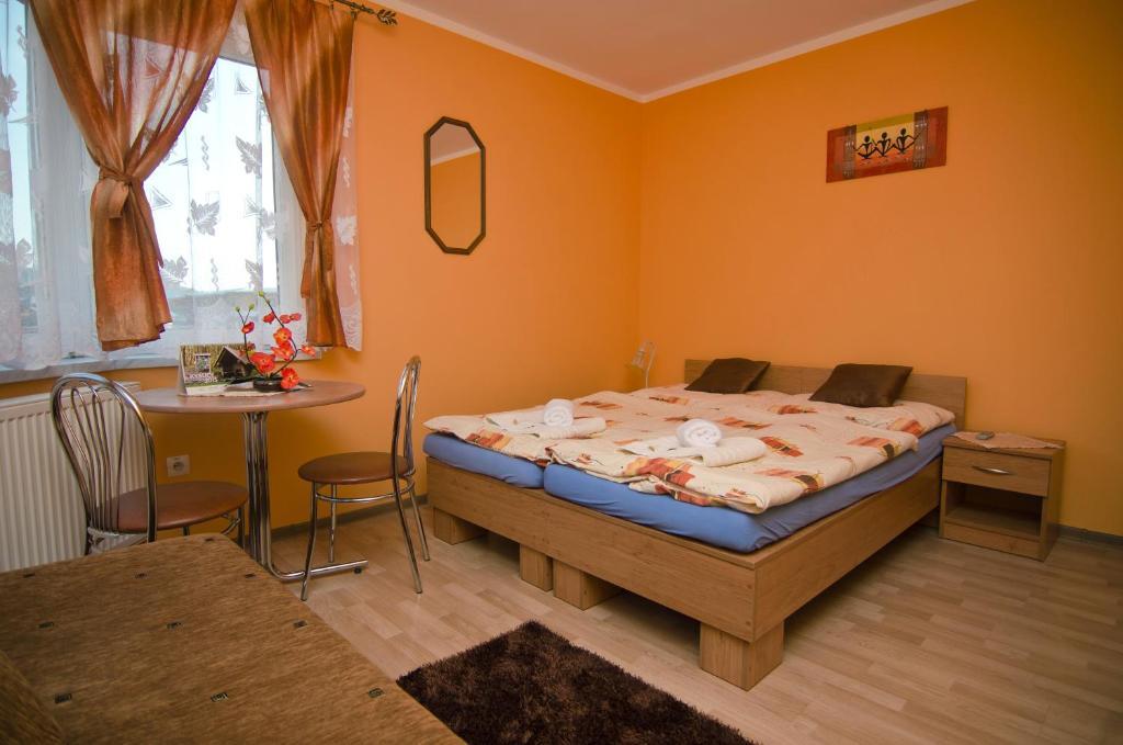 Penzión Centrál Rezervovať teraz. Fotografia ubytovania z fotogalérie  Fotografia ubytovania z fotogalérie ... c3769bccdcd