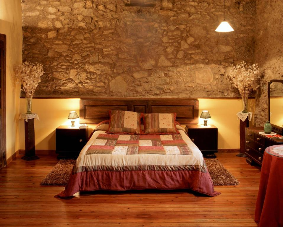 boutique hotels extremadura  29