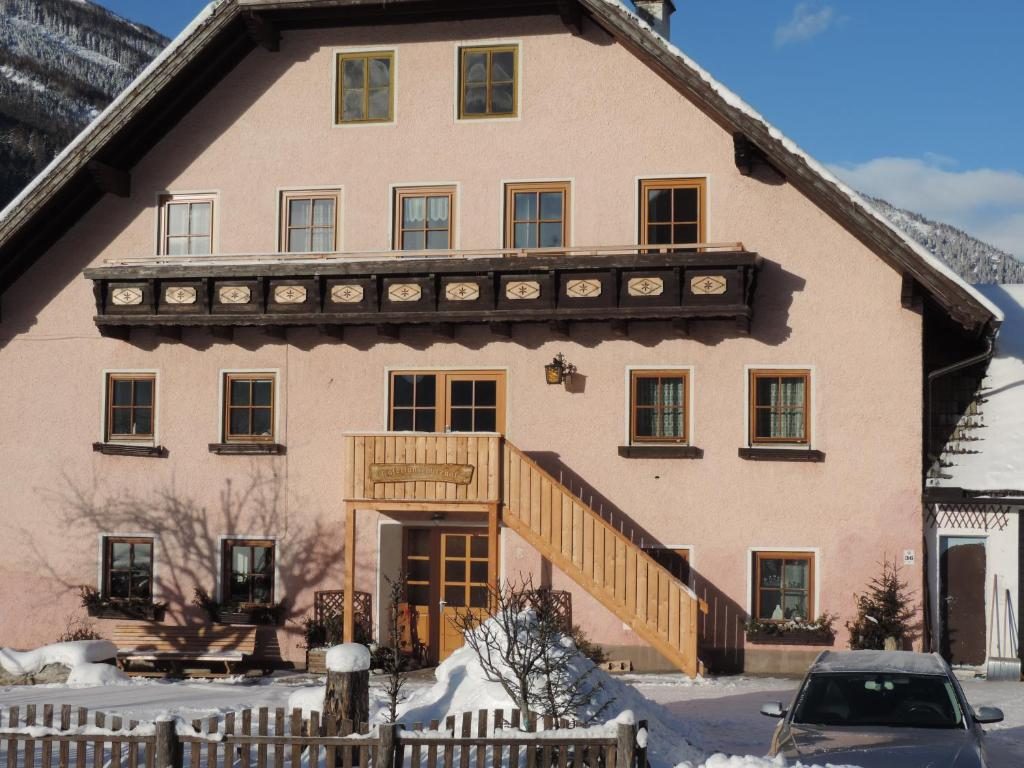 Hotels in der Nähe : Unterlanschützhof
