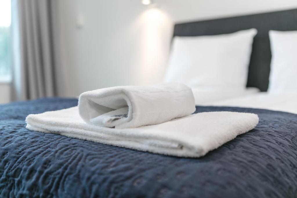Opprinnelig Kinn Hotell Florø, Norway - Booking.com SI-77