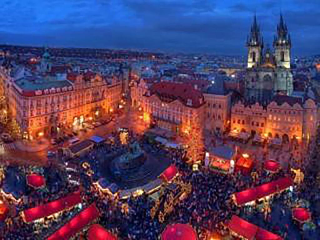 Praga Centro Storico, Praga – Prezzi aggiornati per il 2018