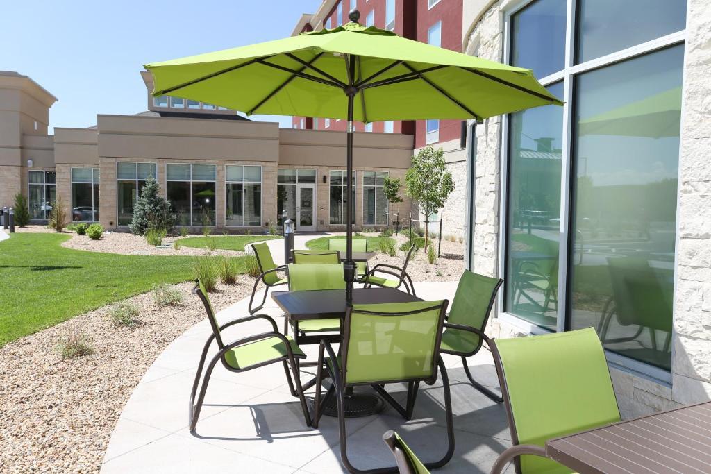 Hilton Garden Inn Arvada/Denver, CO, CO - Booking.com