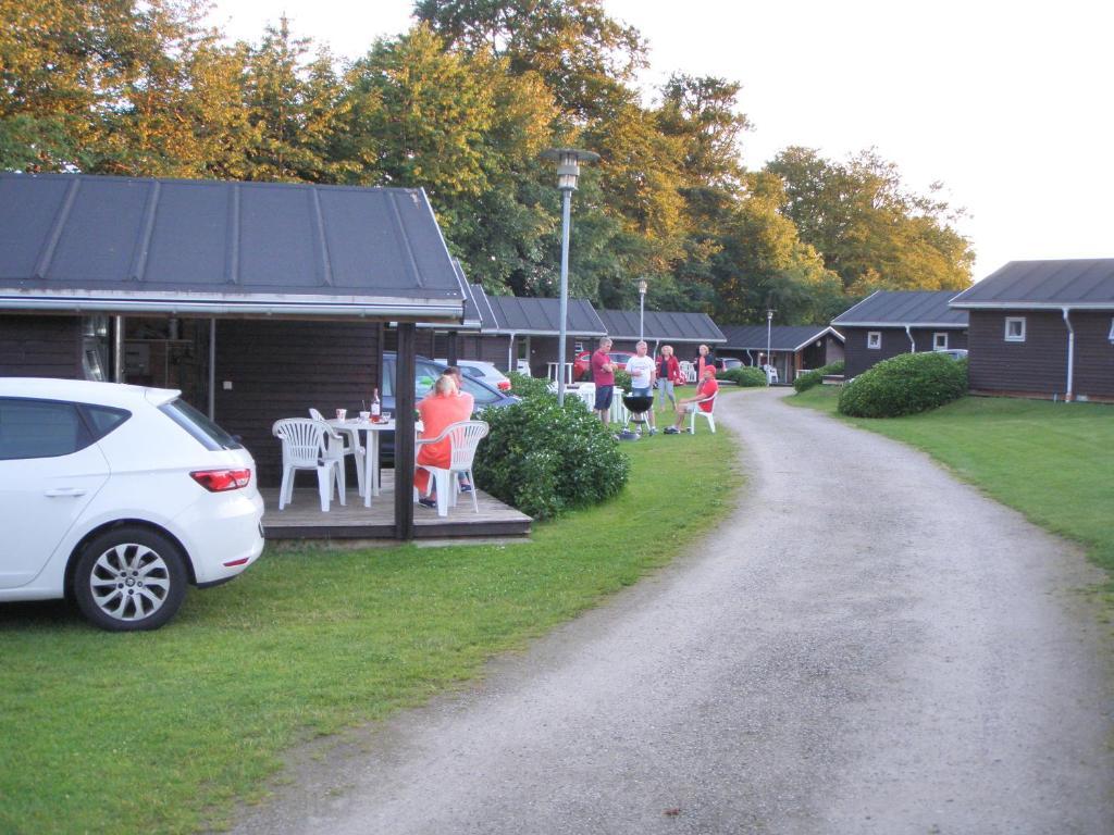 Vejle City Camping Denmark Bookingcom
