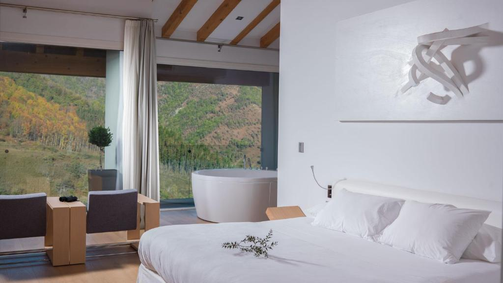 boutique hotels in navarra  93
