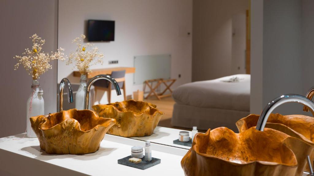 boutique hotels navarra  135