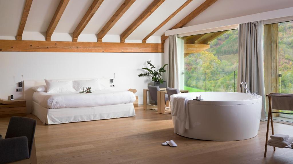 boutique hotels in navarra  91