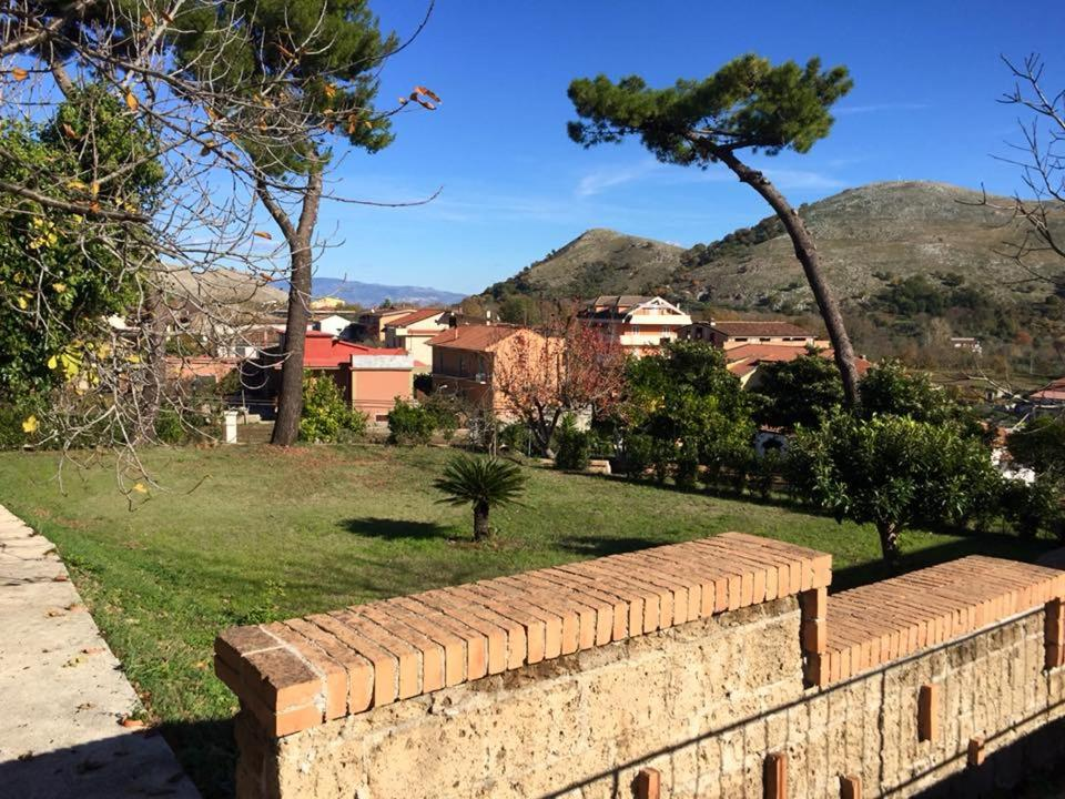 Apartments In Amorosi Campania