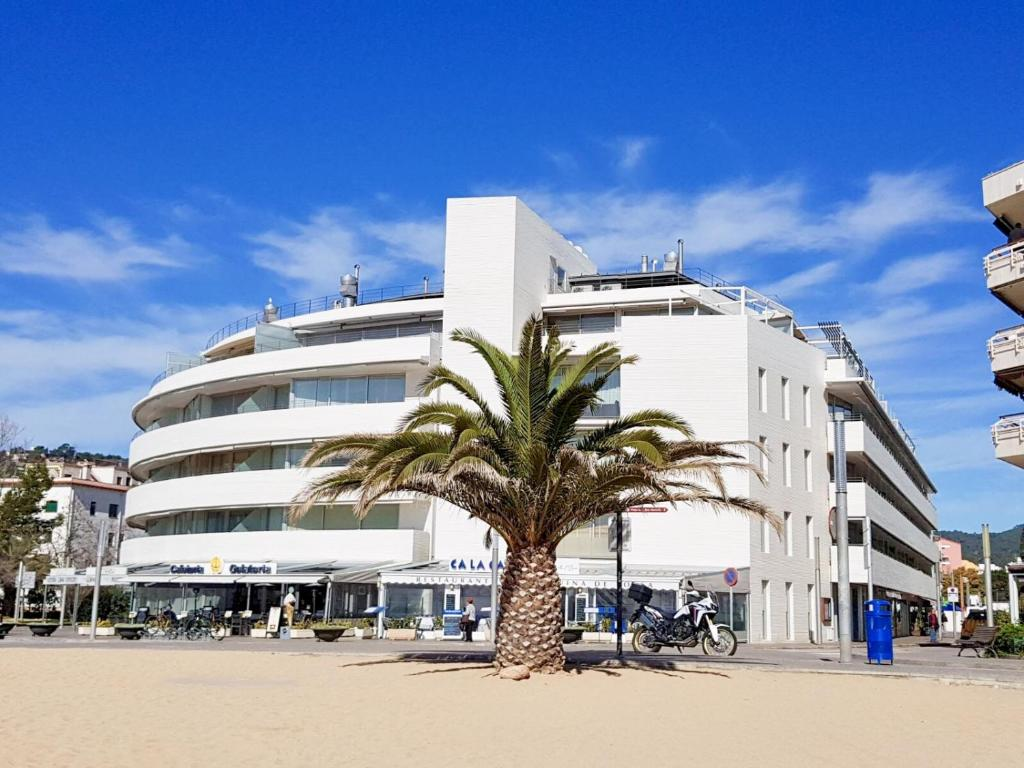 Apartamento Áncora Playa, Tossa de Mar, Spain - Booking.com